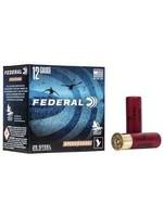 "FEDERAL FEDERAL 10 GA 3 1/3 "" BB SHOT STEEL SPEED SHOK"