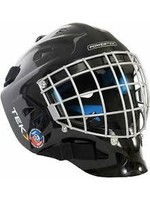POWERTEK HOCKEY POWERTEK  V3.0 ICE HOCKEY GOAL TENDER MASK SR