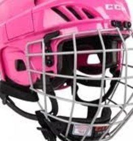 CCM Hockey CCM HT50 HELMET SR SM PNK
