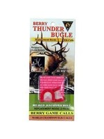 BERRY GAME CALLS BERRY THUNDER BUGLE REED REPLACEMENT RT-RED RAGHORN BULL