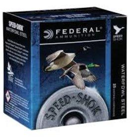 "FEDERAL FEDERAL 12GA 3 1/2"" BBB SHOT STEEL"