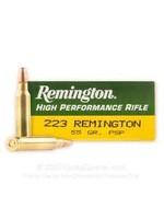 REMINGTON REMINGTON 223 REM 55GR PSP