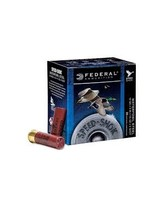 "FEDERAL FEDERAL 12 GA 3"" 3 SHOT SPEED SHOK STEEL"