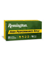 REMINGTON REMINGTON HIGH PERFORMANCE RIFLE 243 WIN 80 GR PSP