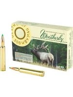 WEATHERBY WEATHERBY 300 WBY MAG 180 GR BALLISTIC TIP ULTRA-HIGH VELOCITY