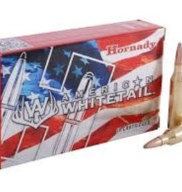 HORNADY HORNADY AW 243 WIN 100 GRAIN INTERLOCK