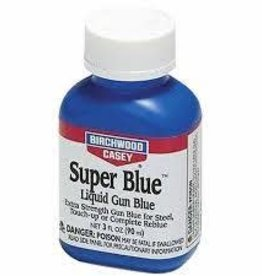 Birchwood Casey BIRCHWOOD SUPER BLUE LIQUID GUN BLUE