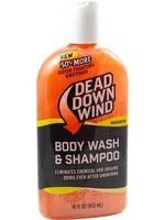 Dead Down Wind DEAD DOWN WIND BODY WASH & SHAMPOO 16 FL OZ