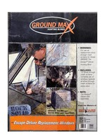 BIG GAME BIG GAME GROUND MAX REPLACE WINDOW ESCAPE DELUXE