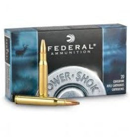FEDERAL FEDERAL 7MM MAUSER 175 GR SOFT POINT RN