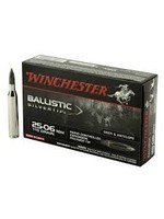 WINCHESTER WINCHESTER 25-06 REM 115 GR PT BALLISTIC TIP