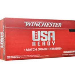 WINCHESTER WINCHESTER SMALL PISTOL PRIMERS MATCH GRADE USA READY