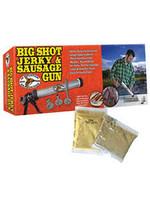 Hi Mountain HI MOUNTAIN BIG SHOT JERKY & SAUSAGE GUN