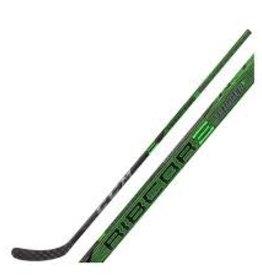 CCM Hockey CCM RIBCOR TRIGGER PRO STICK 55 FLEX GRIP MCDAVID P28 R