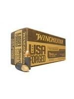 WINCHESTER WINCHESTER AMMO 9MM LUG FMJ 115GR 150/BX STEEL CASE