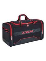 "CCM HOCKEY CARRY BAG RED/BLK 37"" X 19"" X 16"""
