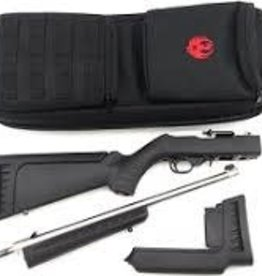 RUGER RUGER 22 LR 10/22 TAKEDOWN SEMI AUTO