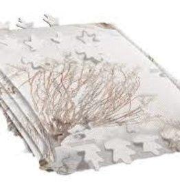 """ALLEN ALLEN VANISH 3D LEAFY OMNITEX 12' X 56"""" MOSSY OAK BURLAP"""