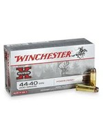 WINCHESTER WINCHESTER 44-40 WIN 200 GR PP