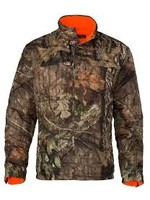 Browning BROWNING JACKET QUICK CHANGE INSULATED JACKET CAMO & ORANGE
