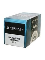 FEDERAL FEDERAL SMALL RIFLE PRIMERS NO.205