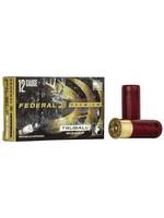 "FEDERAL FEDERAL 12 GA 2 3/4"" 1 OZ RIFLED SLUG HP TRUBALL PREMIUM"