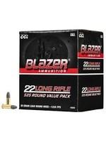 CCI CCI BLAZER 22 LR  38 GR LRN 525 ROUND VALUE PACK