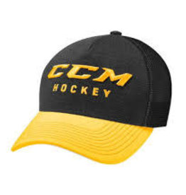 CCM Hockey CCM CAP TRUE TO HOCKEY TRUCKER