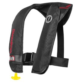 MUSTANG SURVIVAL MUSTANG INFLATABLE PFD AUTO #MD2017
