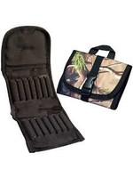 HUNTER'S SPECIALTIES INC. HUNTERS SPEC RIFLE AMMO POUCH HOLDS 14