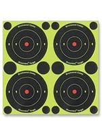 "Birchwood Casey BIRCHWOOD CASEY SHOOT-N-C TARGET B-3 3"" BULL 12/PAK"