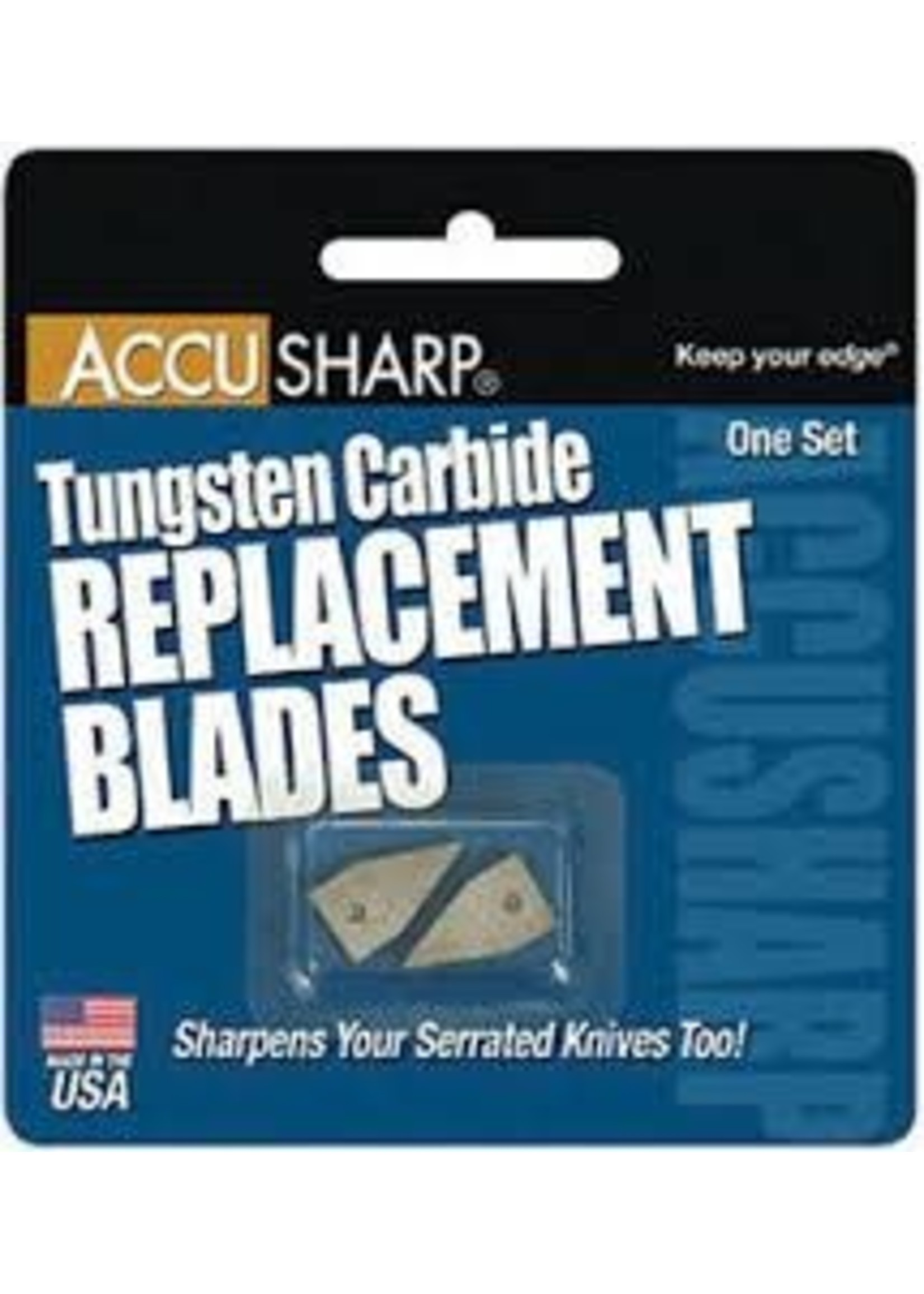 AccuSharp AccuSharp 003C Replacement Blades
