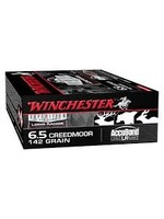 WINCHESTER WINCHESTER 6.5 CREEDMOOR 142GR ACCUBOND LR