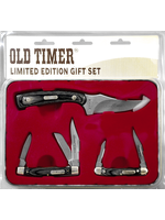 Old Timer OLD TIMER LIMITED EDITION GIFT SET  3 PC