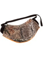 Huntworth HUNTWORTH  HAND WARMER MUFF CAMO/BLAZE