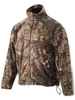 Browning BROWNING JACKET WASATCH FLEECE RTX,XL
