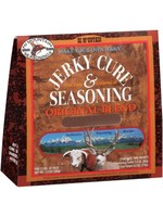 Hi Mountain Hi Mountain 001 Original blend Jerky Cure Jerky Making Kit