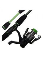Shakespeare SHAKESPEARE UGLY STIK SPINNING COMBO  2M 5'6""