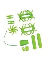 PSE PSE Color Kit Green Color Dampers