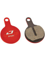 JAGWIRE JAGWIRE   BR0069J TEKTRO MECHANICAL DISC BRAKE PADS PR