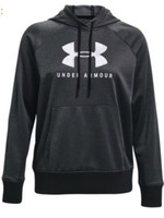 UNDER ARMOUR UNDER  ARMOUR  Women's Shoreline Terry Hoodie