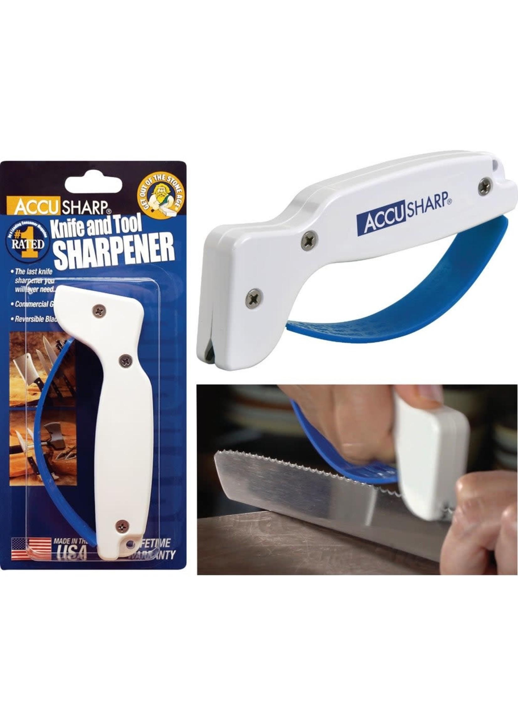 AccuSharp ACCUSHARP Knife Sharpener 001C