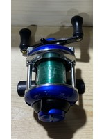 BELL OUTDOOR PRODUCTS WONDER STRIKE BAIT CAST ICE REEL 2BB
