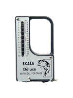 BELL OUTDOOR PRODUCTS BELL FISH SCALE / MEASURE TAPE