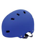 SERFAS BUCKET MATTE BLUE/GREY ADULT LARGE 56-61 cm