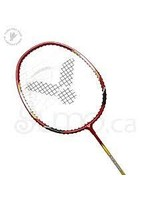VICTOR VICTOR BLADE 2000 BADMINTON RACQUET STRUNG WITH VS-100A