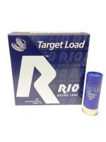 """RIO 12GA TARGET  LOAD 2 3/4"""" 1-1/8oz 7.5shot"""