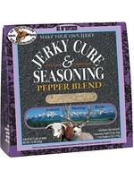Hi Mountain HI MOUNTAIN PEPPER BLEND JERKY CURE & SEASONING