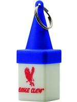 Eagle Claw Eagle ClawChain w/Storage Compartment  BAKSFLSC Floating Key