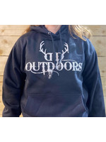 DOUBLE DOWN OUTDOORS DOUBLE DOWN OUTDOORS HOODY